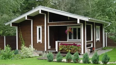 Оформление бани, гаража, хоз. постройки в собственность